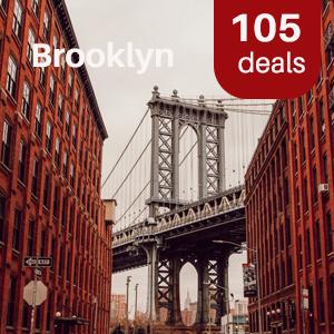 Cheap Accommodation Brooklyn