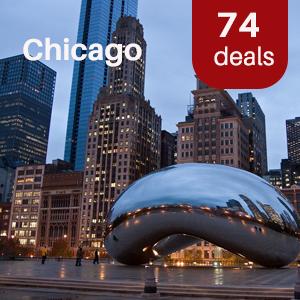 hotel deals chicago