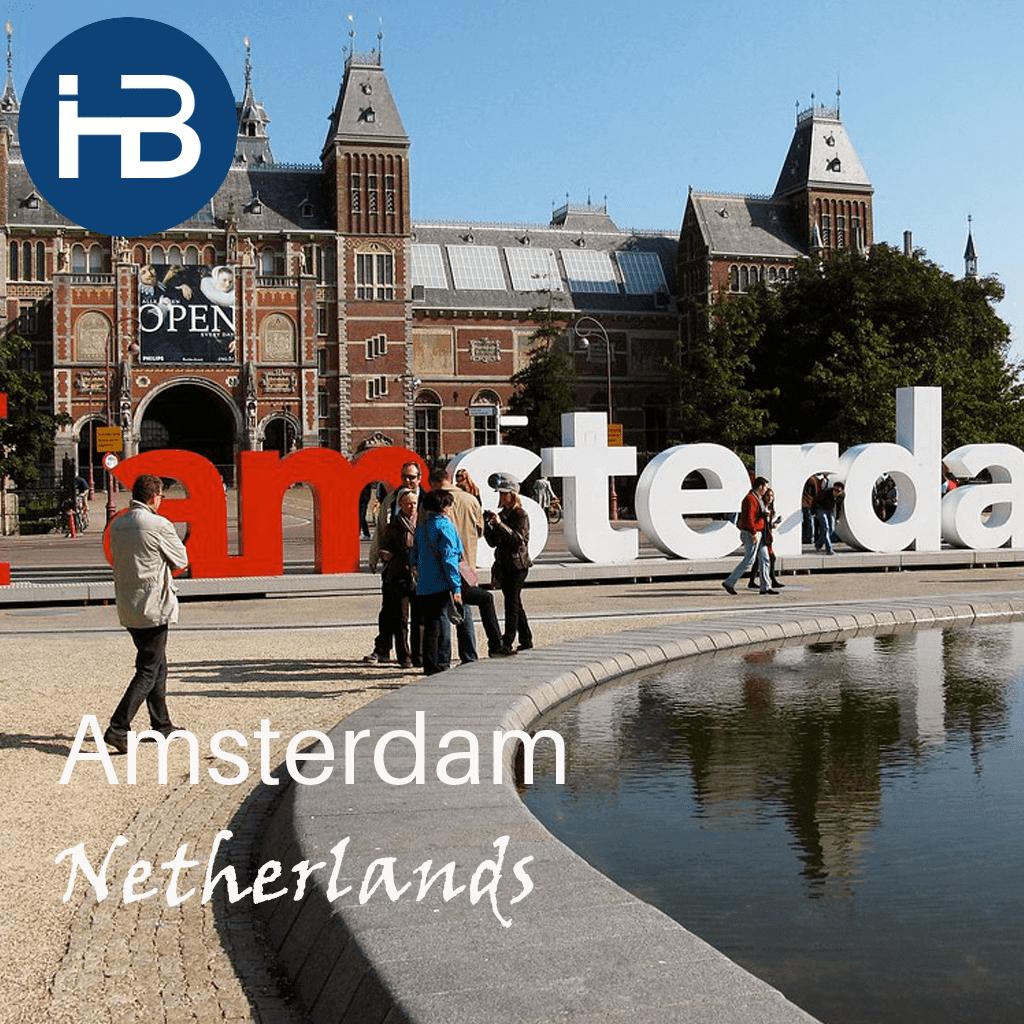 cheap hotel deals in amsterdam
