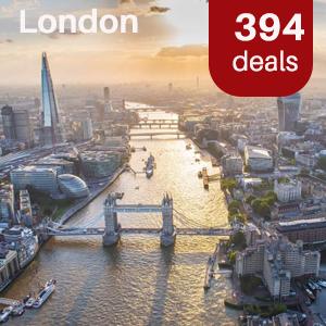 Cheap hotels London