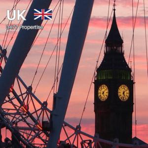 Hotels in United Kingdom