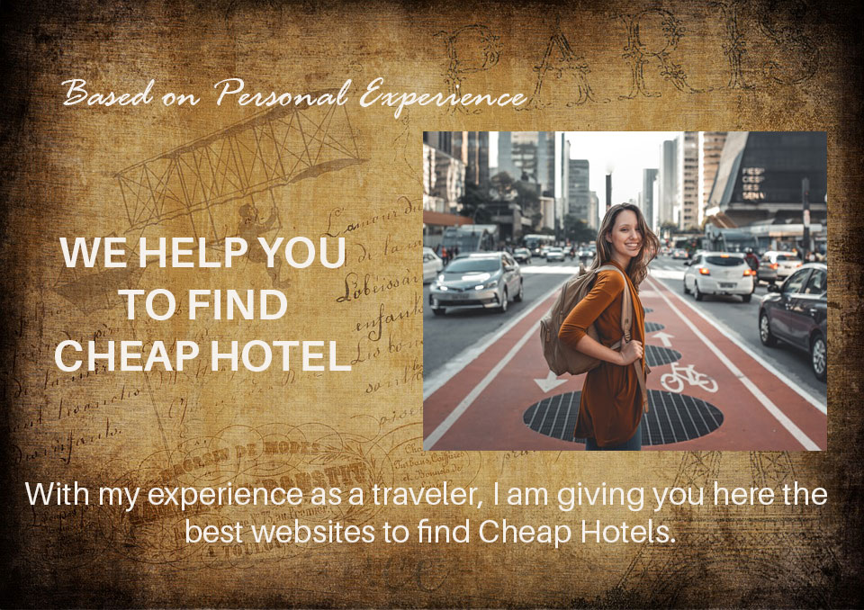 Best websites to find cheap hotel
